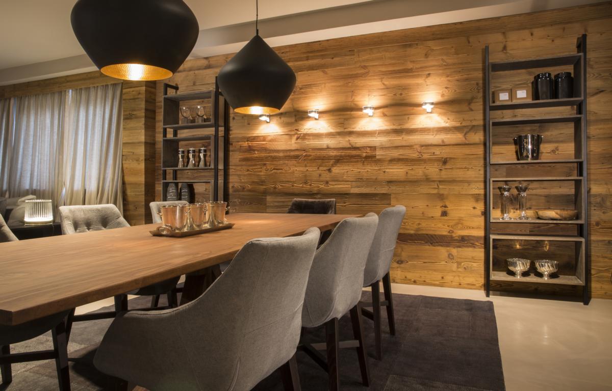 beleuchtung home interior. Black Bedroom Furniture Sets. Home Design Ideas