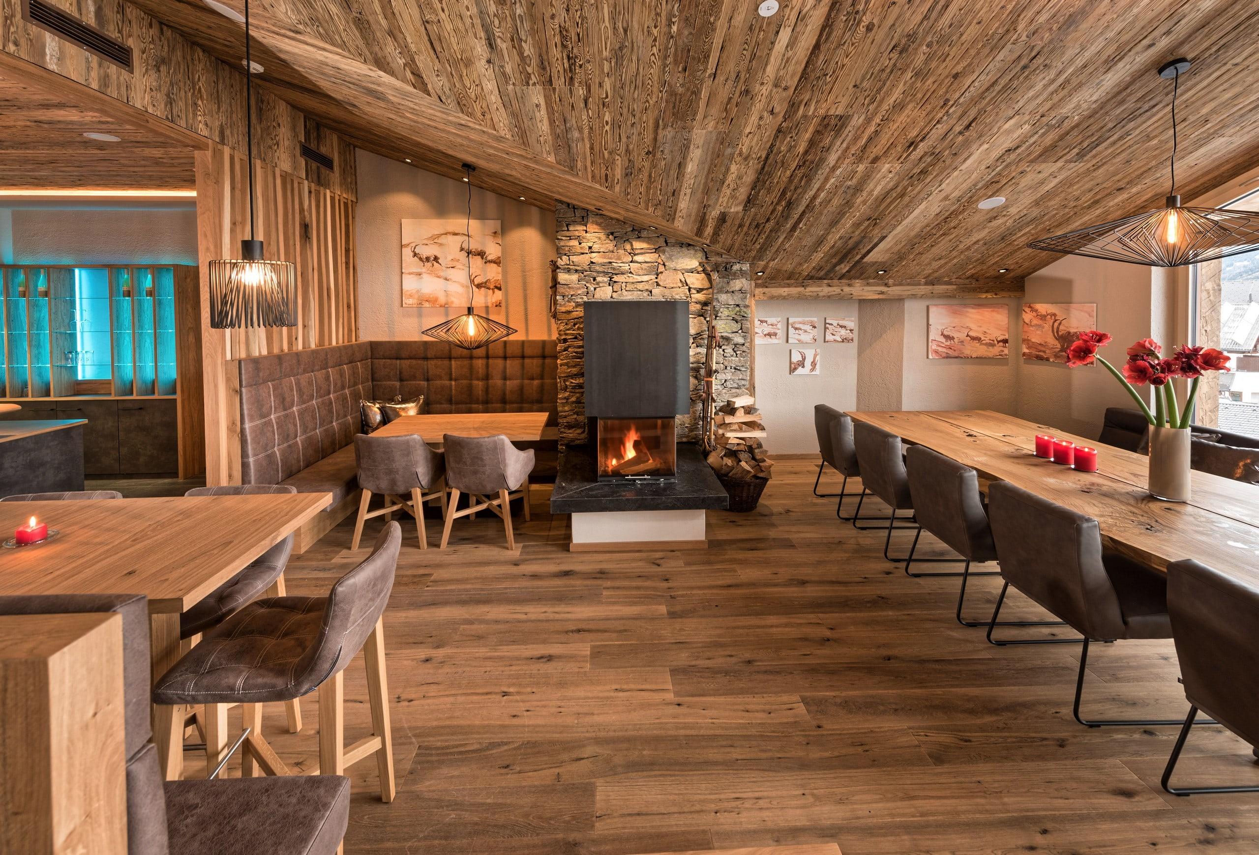 Hotel tirol fiss home interior for Tirol designhotel