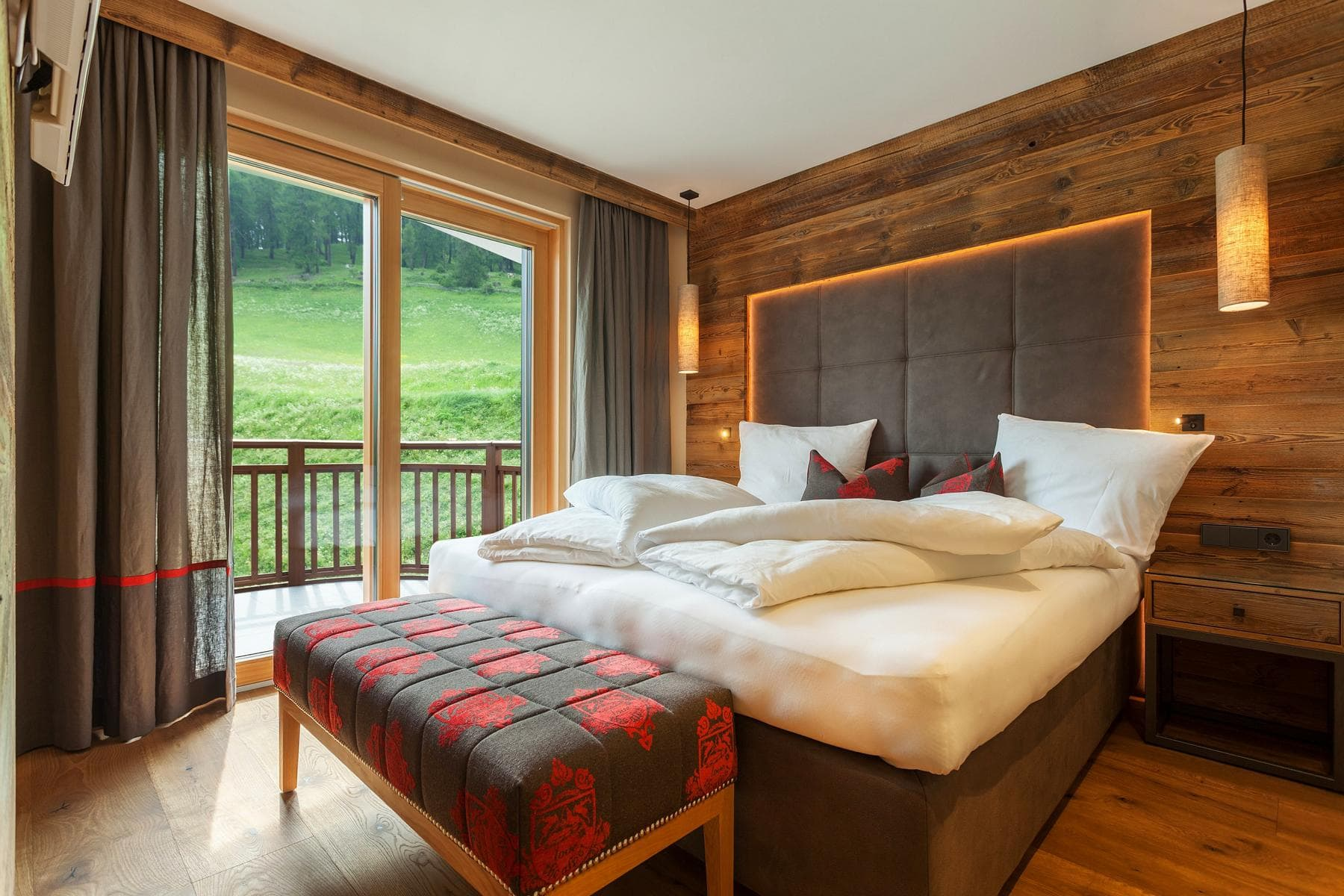 Chalet - home INTERIOR
