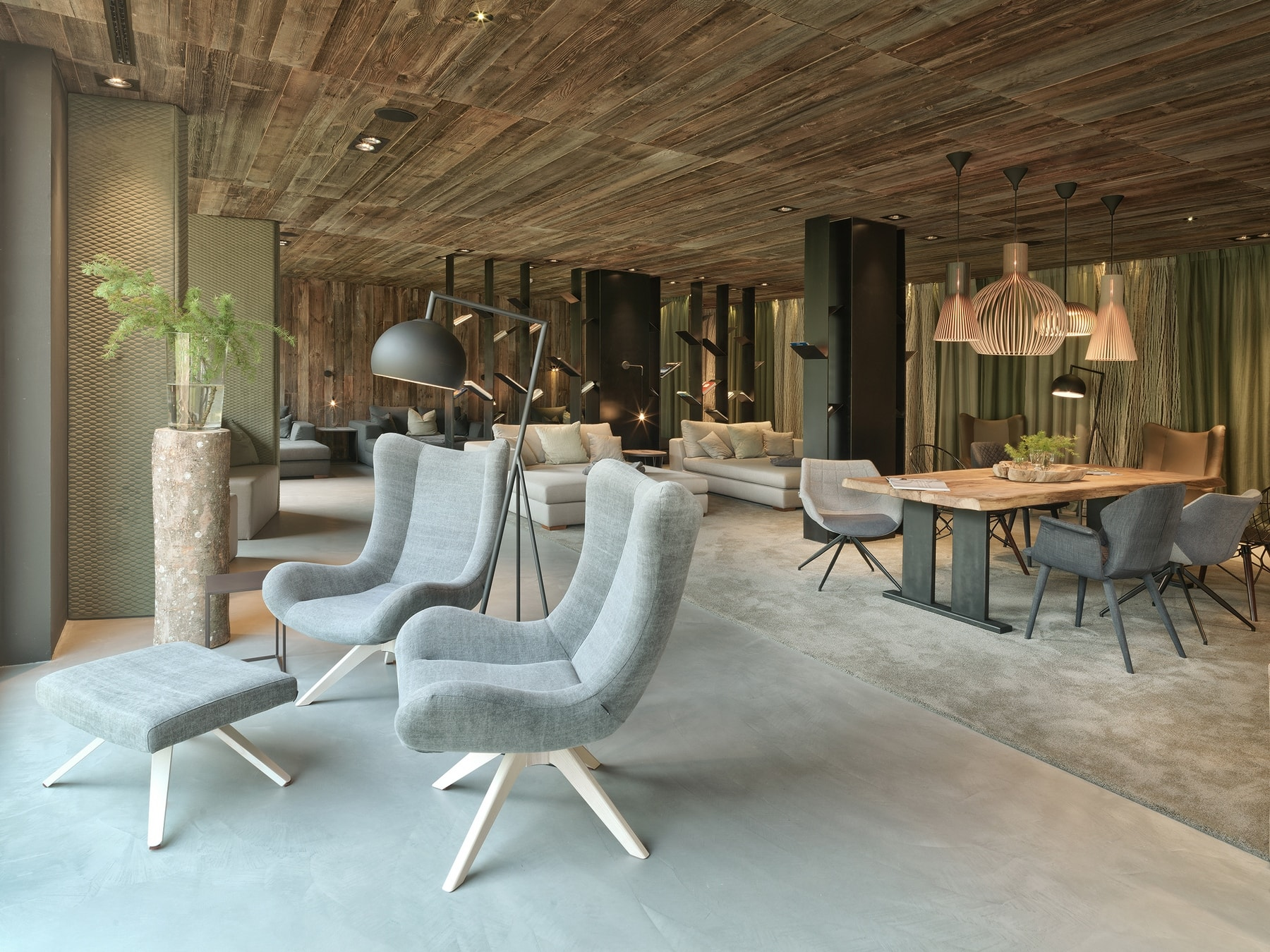 HOTEL FORSTHOFGUT - home INTERIOR